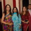 Shobhaa De with tina ambani and Dipti Salgaonkar