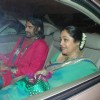 Kirron Kher at Abhishek and Aishwarya''s sangeet ceremony