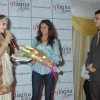 Smriti Irani at glagnacom utsav launch at parle