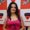 Sona Mahapatra on Lavazza event at Barista juhu, in Mumbai