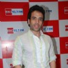 Tushar Kapoor at big 927 fm, in Mumbai