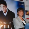 "Bollywood actors Shah Rukh Khan at ""My Name is Khan"" Press Meet, in Mumbai"