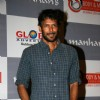 "Milind Soman at ""Body Mind Exhibition"" at Grand Hyatt"
