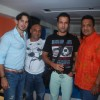 """Dino Morea''s Crepe Station"" Launch"