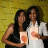 Meghna Naidu at the launch of ''Simple Things Make Love book'' at PVR Juhu, in Mumbai
