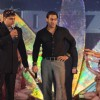 Salman Khan and Cyrus Brocha at Gitanjali 15 Years Celeberations Show in Mumbai