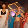 Models at Solitaire awards at renaissance