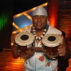 Solitaire awards with Sivamani live at renaissance