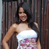 Sameera Reddy at the Nishka Lulla Label Launch