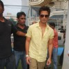 Shahid Kapoor launches Hi Blitz at Crossword, Juhu