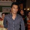 Abhijeet Sawant at NDTV Imagine laucnhes Basera serial at Goregaon