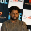 Resul Pookutty at Blue film music preview at Cinemax