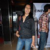"Nandita Bose at the premiere of ""Before The Rains"" at PVR"