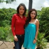 Udita Goswami at Film Chase on location at Filmcity