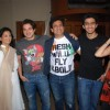 Sohail Khan at Daboo Mallik''s bash at Marimba Lounge, in Mumbai