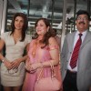 "Priyanka Chopra and Tina Ambani Launch ""Novalis Radiosuregery Scanner"" for Tumors at Ambani Hospital"