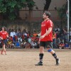"Sohail Khan at ""Soccer Match"" at Bandra"