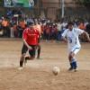 "Dino Morea at ""Soccer Match"" at Bandra"