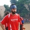 "Ranbir Kapoor at ""Soccer Match"" at Bandra"