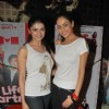 "Prachi Desai and Genelia D''Souza to promote the film ""Life Partner"" at Galaxy"