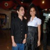 Parzun Dastur and Ayesha Kapur at Sikander pree meet at PVR