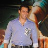 "Salman Khan at ""Wanted Press Meet"""