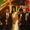 "Katrina Kaif and Shahid Kapoor at the ""Rajiv Gandhi Awards"""