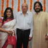 "Priya Dutt Launches ""Roopkumar and Sonali Rathod''s Album Ishtdev Ganpati"" at BJN"