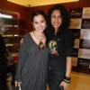 Simone Singh at Nature Basket launch