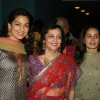 Juhi Chawla unveils ''The Journey Home'' book at NCPA in Mumbai on Friday evening