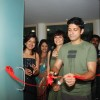 "Farhan Akhtar at ""Oro spa launch"""