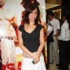 "Naheed Cyrusi at the promotion of ""Kissan Film"" at Gitanjali store"