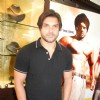 "Sohail Khan at the promotion of ""Kissan Film"" at Gitanjali store"