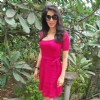 Sophie Chaudhary at Daddy Cool press meet