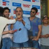 Aaftab Shivdasani and Sunil Shetty with other Stars at Daddy Cool press meet