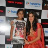 Katrina Kaif meets fans of New York competition