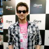 Bollywood actor Neil Nitin Mukesh at the launch of iStore by Reliance digital in New Delhi on Friday 28 August 2009