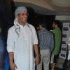 Javed Jaffrey at Avatar 3-d Special Screening of promo at Fame, in Mumbai