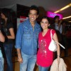 Anup Soni and Smita Bansal at The Final Destination Premiere