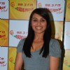Rani Mukherjee at Radio Mirchi (983 FM)