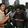 "Shreyas Talpade at the ""Aagey Se Right Promotional Event"" at Oberoi Mall"