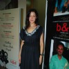 Aditi Gowitrika at Bharat Dorris Bridal make up event at Rajiv Gandhi Institute at Andheri in Mumbai