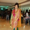 Guest at Bharat Dorris Bridal make up event at Rajiv Gandhi Institute at Andheri in Mumbai