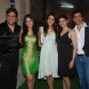 "Govinda, Amrita Rao, Genelia D''Souza, Prachi Desai and Tushar kapoor at ''''Life Partner"" success bash"