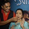 Asha Bhosle launches Chin2 Bhosle''s album