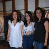 Gayatri Khanna and Camelia Dalal launch their Fall/Winter collection at FUEL Mumbai, 7th September 2009