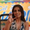 Rani Mukherjee arrive to promote their forthcoming movie Dil Bole Hadippa at a press conference held in Mumba