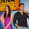 Salman Khan and Kareena Kapoor Main aur Mrs Khanna music launch