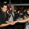 Nisha Rawal at Karan Mehra''s birthday bash