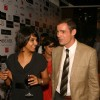 French Ambassdor Jerome Bonnafont at the Men''s Fashion Week in New Delhi on Friday 11 September 2009